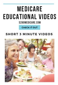 5280 Medicare Education Ad