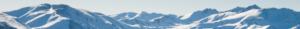 Colorado Mountain Range