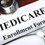 Medicare Enrollment Form Paper - Colorado