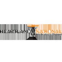 Heartland National Logo