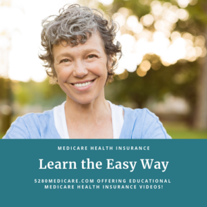 Learn The Medicare Easy Way