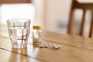 Pills and Water - Medicare Part D Costs