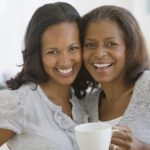 Mother and Daughter - Medicare Part B Eligibility