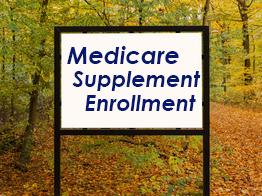 Medicare Supplement Enrollment