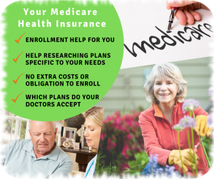Your Medicare Health Insurance
